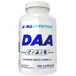 DAA 120 κάψουλες - Allnutrition / D-Ασπαρτικό Οξύ