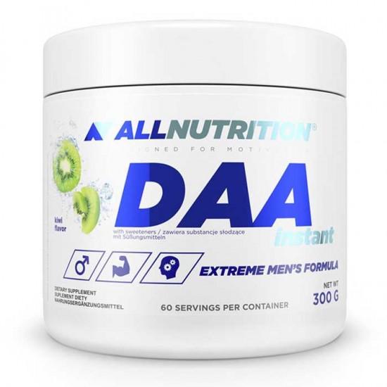 DAA Instant 300 grams - Allnutrition / D-Ασπαρτικό Οξύ