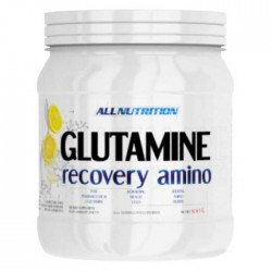 Glutamine Recovery Amino 500 gr - All Nutrition