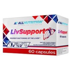 LivSupport 60caps - Allnutrition