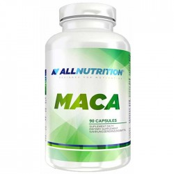 Maca 90 caps - Allnutrition