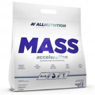 Mass Acceleration 7000γρ - Allnutrition / Πρωτεΐνη Όγκου