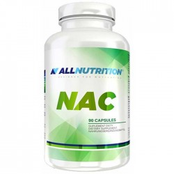 NAC 90 caps - AllNutrition