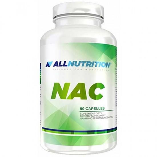 NAC 90 caps - AllNutrition