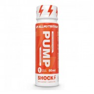 Pump Shock 80 ml - Allnutrition