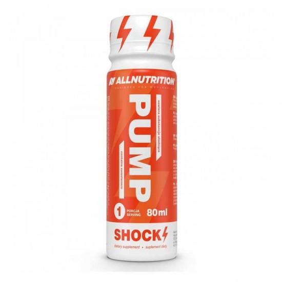 Pump Shock 80 ml - Allnutrition
