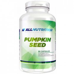 Pumpkin Seed 90 caps - Allnutrition
