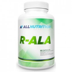 R-ALA 90 caps - Allnutrition