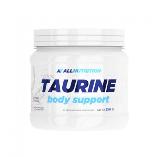 Taurine Body Support 250gr - Allnutrition