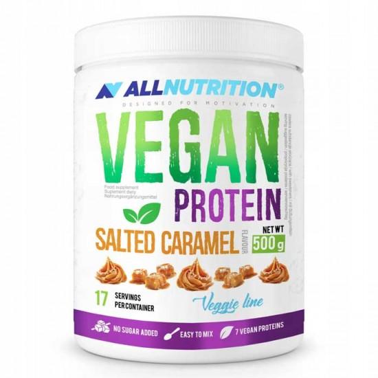 Vegan Protein 500gr - Allnutrition
