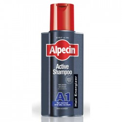 Alpecin A1 Active Shampoo For Normal & Dry Scalps 250ml
