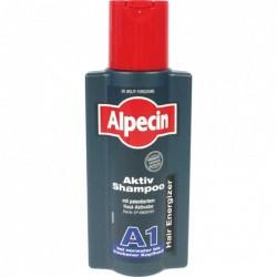 Alpecin A1 Active Shampoo For Normal & Dry Scalps 250ml
