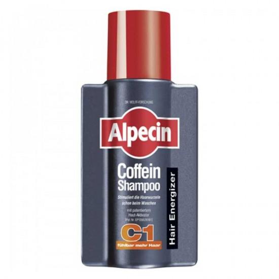 Alpecin C1 Caffeine Shampoo 75ml / κατά της Τριχόπτωσης