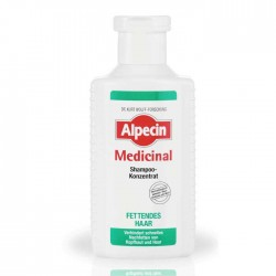 Alpecin Medicinal Concentrate Shampoo Oily Hair 200ml κατά της λιπαρότητας
