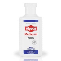 Alpecin Medicinal Concentrate Shampoo κατά της Πιτυρίδας 200ml