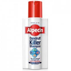 Alpecin Dandruff Killer Shampoo 250ml / κατά της πιτυρίδας