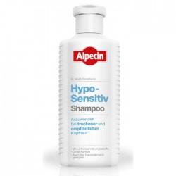 Hypo shampoo 250ml - Alpecin / Σαμπουάν για ξηρό και ευαίσθητο τριχωτό κεφαλής