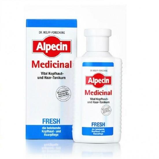Medicinal Fresh 200ml - Alpecin