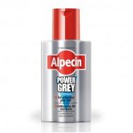 Alpecin Power Grey Caffeine Shampoo 200ml / κατά της Τριχόπτωσης