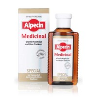 Alpecin Medicinal Special Hair Tonic 200ml / Λοσιόν για ευαίσθητο τριχωτό κεφαλής