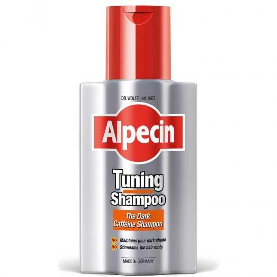 Alpecin Tuning Shampoo 200ml / κατά της τριχόπτωσης