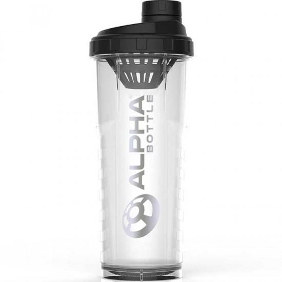 Alpha Bottle 750ml Σέικερ Πρωτεΐνης / Αξεσουάρ Αθλημάτων
