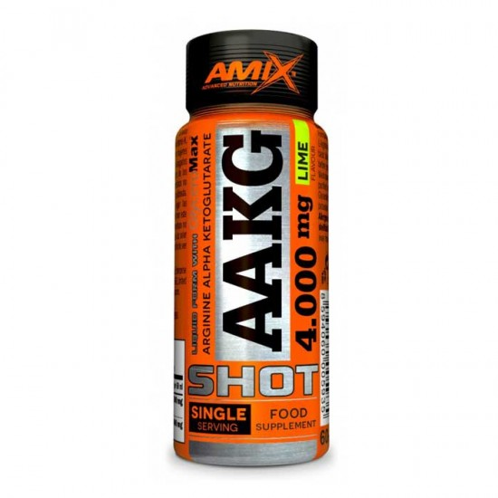 AAKG 4000mg Shot 60ml - Amix