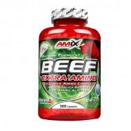 Beef Extra Amino 360 caps - Amix  / Αμινοξέα Βοδινού