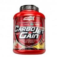 CarboJet Gain 1kg - Amix
