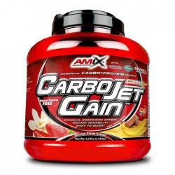 CarboJet Gain 2,25kg - Amix