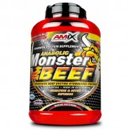 Anabolic Monster BEEF 90% 1kg - Amix