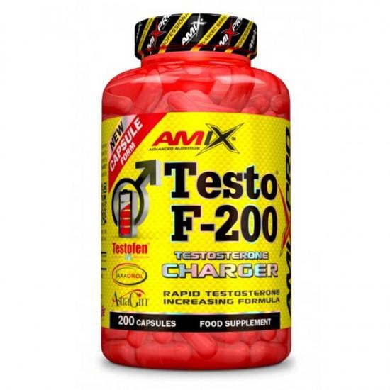 Testo F-200 200 caps - Amix Nutrition