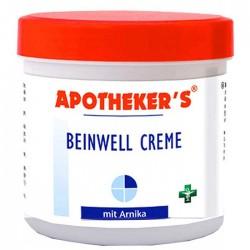 Apotheker's Beinwell (Comfrey cream) 250ml / Κρέμα για μώλωπες - κατάγματα