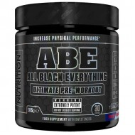 ABE - All Black Everything - 315 grams - Applied Nutrition / Προεξασκητικό