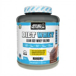 Diet Whey Lean Iso Whey Blend 2kg - Applied Nutrition / Πρωτεΐνη Γράμμωσης
