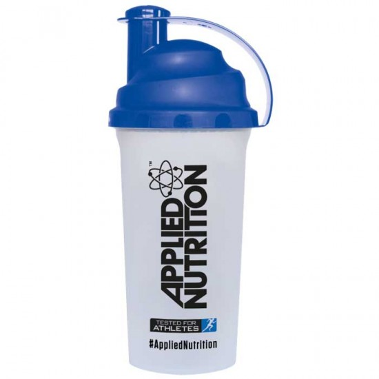 Protein Shaker Bottle 700ml - Applied Nutrition