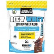 Diet Whey Lean Iso Whey Blend 1kg - Applied Nutrition / Πρωτεΐνη Γράμμωσης