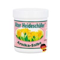 Arnika Salbe 100ml - Heideschäfer / Άρνικα αλοιφή