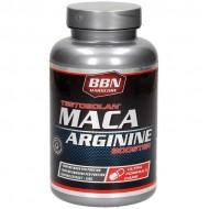 Testobolan Maca Arginine Booster 100caps - Best Body Nutrition