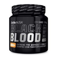 Black Blood NOX+ 330γρ - Biotech USA