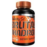 Brutal Anadrol 90 ταμπλέτες - BioTech USA