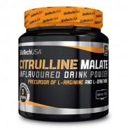 Citrulline Malate 300g - BioTech USA