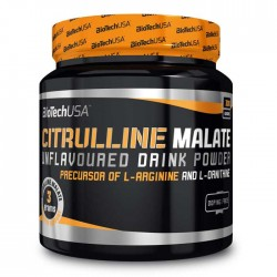 Citrulline Malate 300g - BioTech USA
