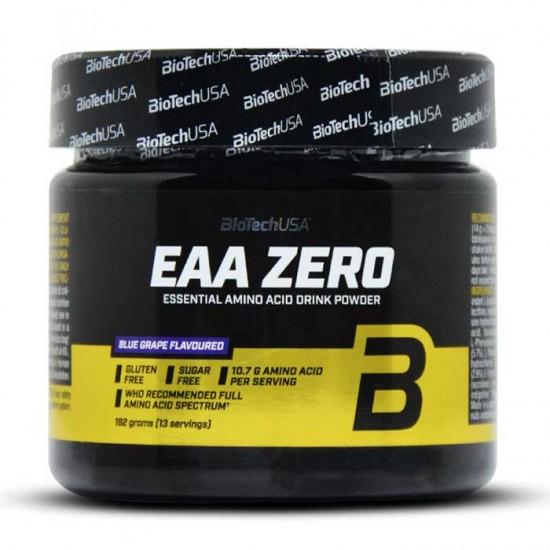 Eaa Zero 182gr - Biotech USA