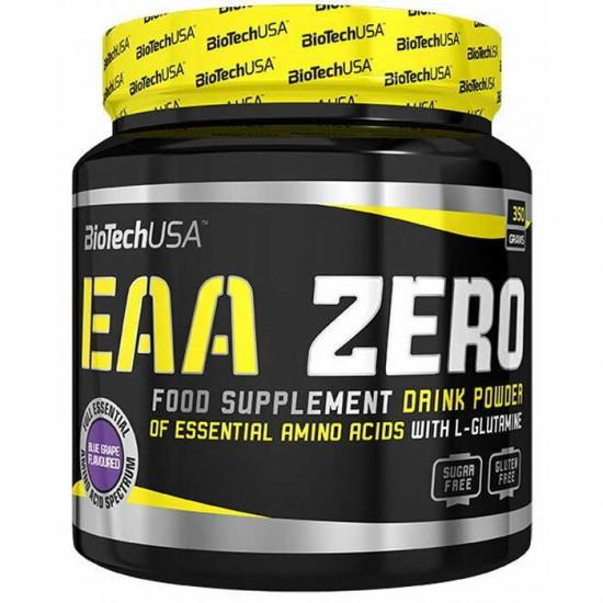 Eaa Zero 350gr - Biotech USA