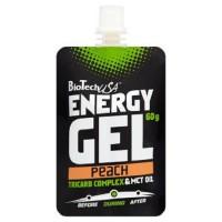 Energy Gel 60γρ - Biotech / Ενεργειακά