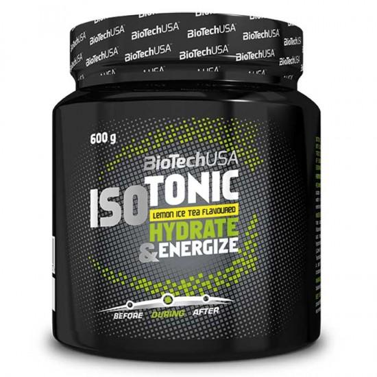 IsoTonic 600g - Biotech USA