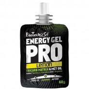 Energy Gel Pro 60gr  - BioTech USA