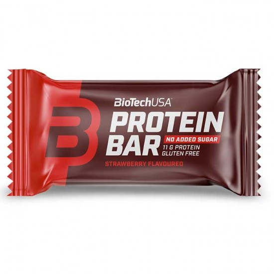 Protein Bar 35g - Biotech USA