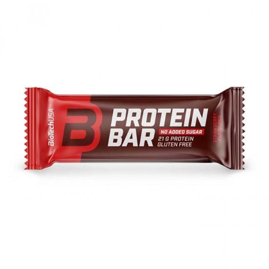 Protein Bar 70g - Biotech USA